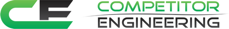 Competitor Engineering Logo